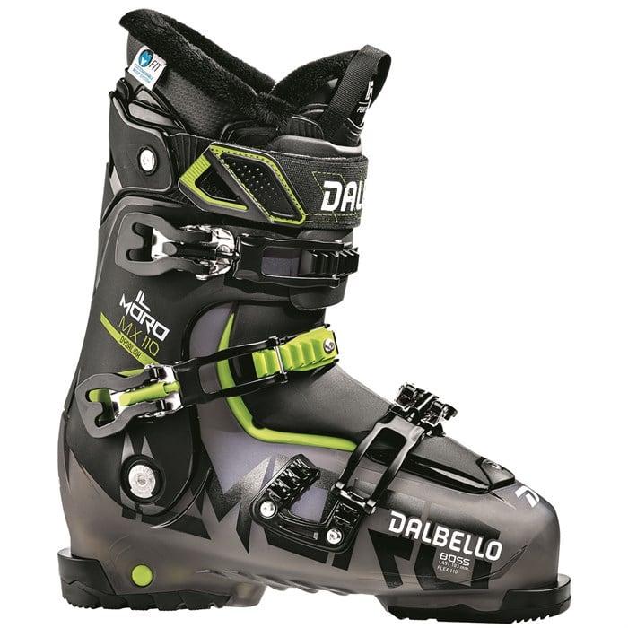 Dalbello - Il Moro MX 110 Ski Boots 2020