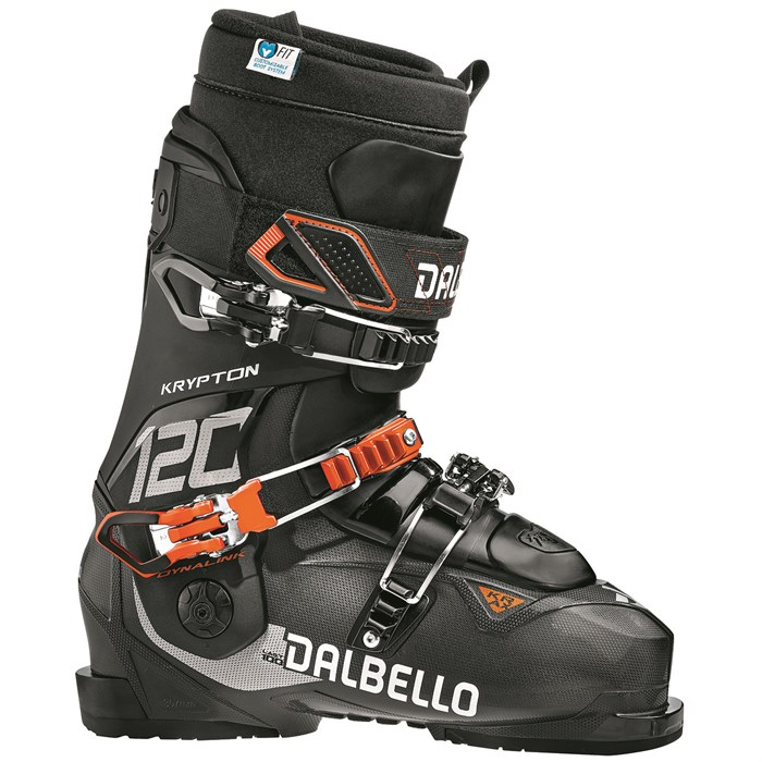 Dalbello - Krypton AX 120 ID Ski Boots 2020