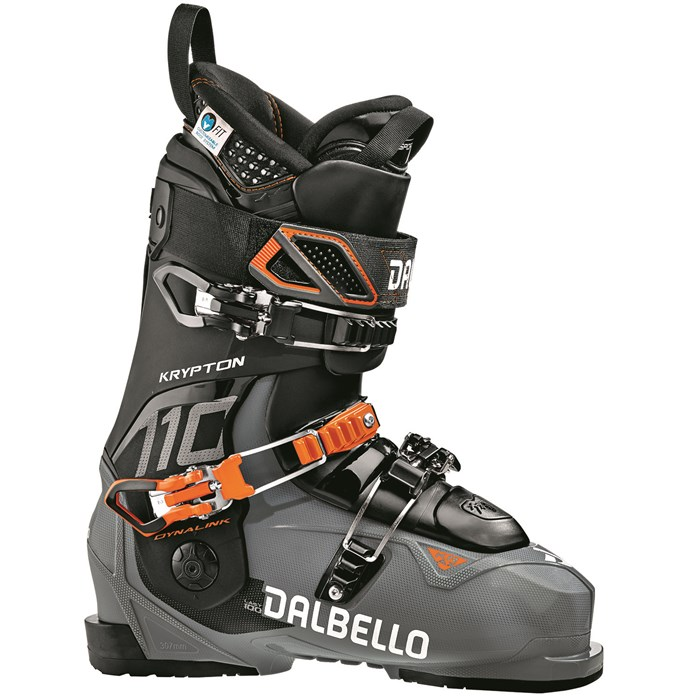 Dalbello - Krypton AX 110 Ski Boots 2020