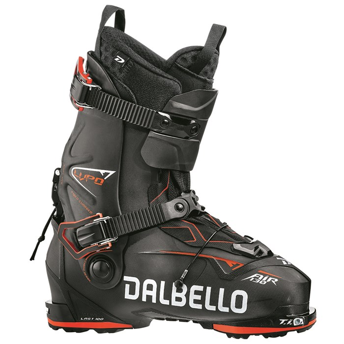 Dalbello - Lupo Air 130 Alpine Touring Ski Boots 2021