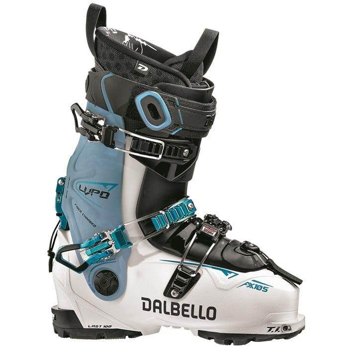 Dalbello - Lupo AX 105 W Alpine Touring Ski Boots - Women's 2021