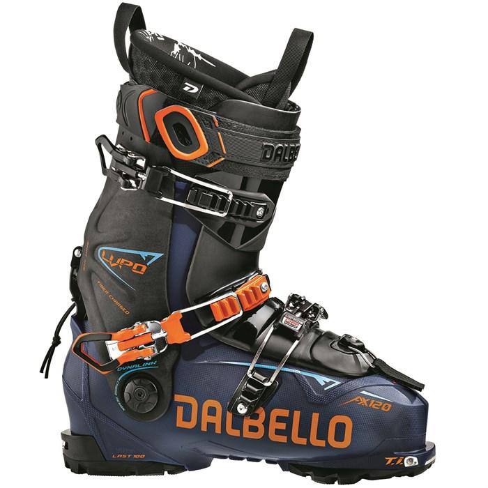 Dalbello - Lupo AX 120 Alpine Touring Ski Boots 2021