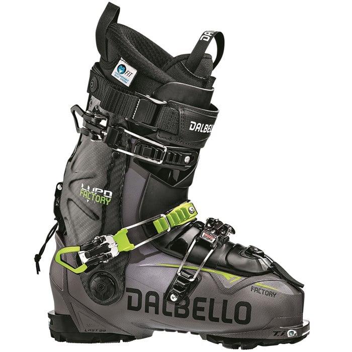 Dalbello - Lupo Factory Alpine Touring Ski Boots 2021