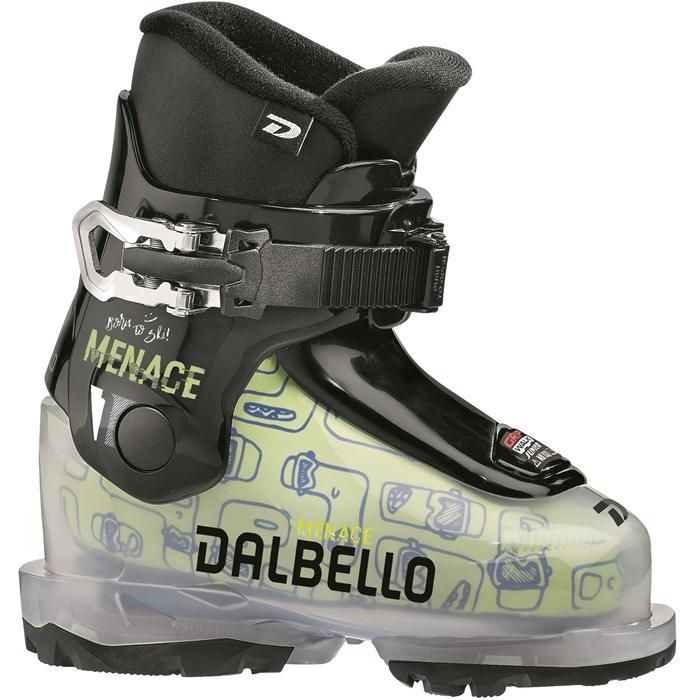 Dalbello - Menace 1.0 Ski Boots - Little Boys' 2020