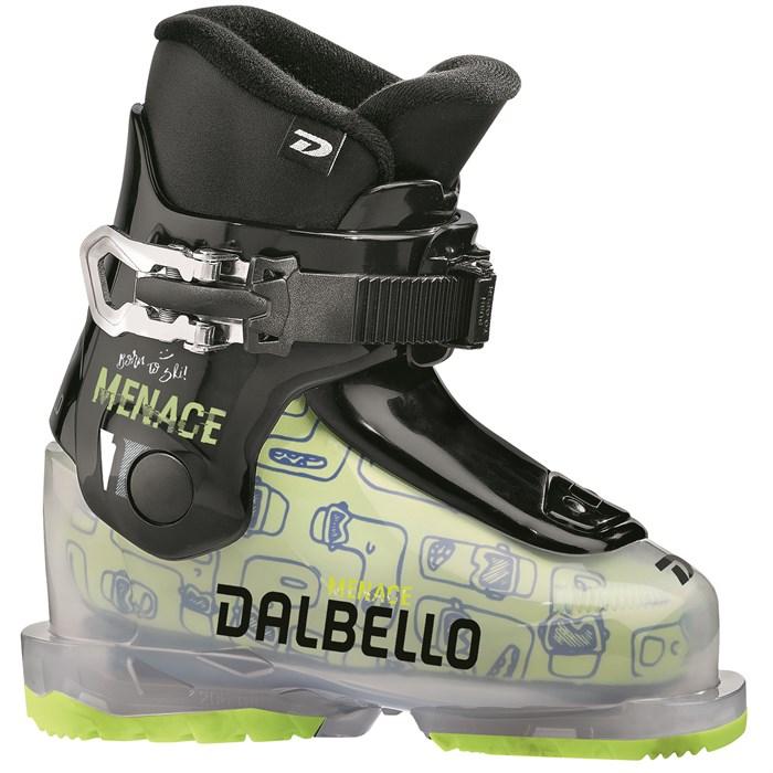 Dalbello - Menace 1.0 Ski Boots - Little Boys' 2021
