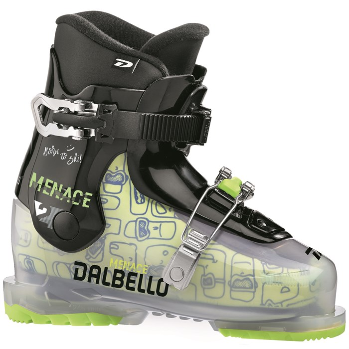 Dalbello - Menace 2.0 Ski Boots - Little Boys' 2021