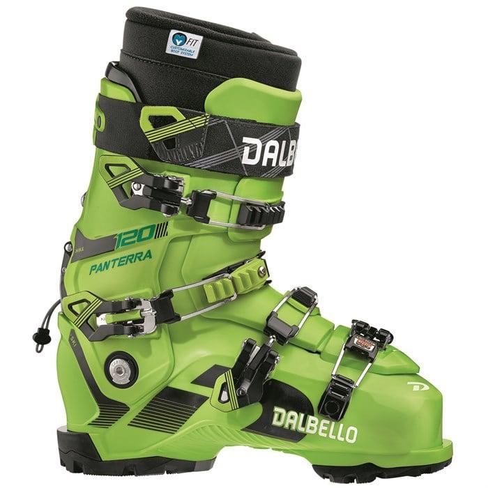 Dalbello - Panterra 120 ID GW Ski Boots 2020