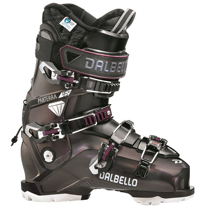 Dalbello - Panterra 85 W GW Ski Boots - Women's 2021
