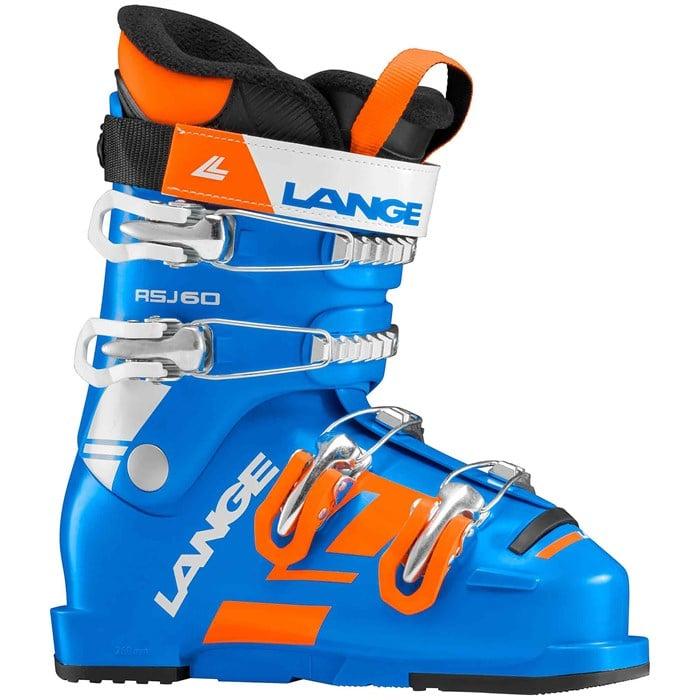 Lange - RSJ 60 Ski Boots - Big Boys' 2019