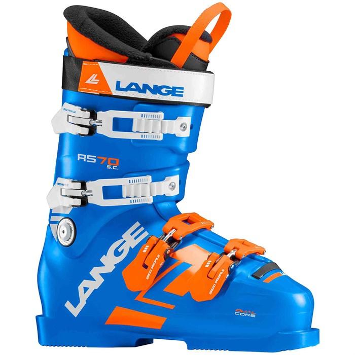 Lange - RS 70 SC Ski Boots - Boys' 2019