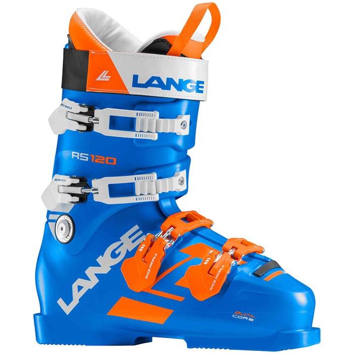 Lange - RS 120 Ski Boots 2019