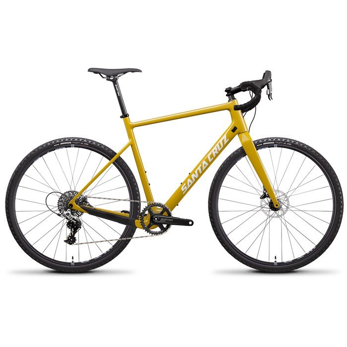 Santa Cruz Bicycles - Stigmata CC Rival Complete Bike 2020