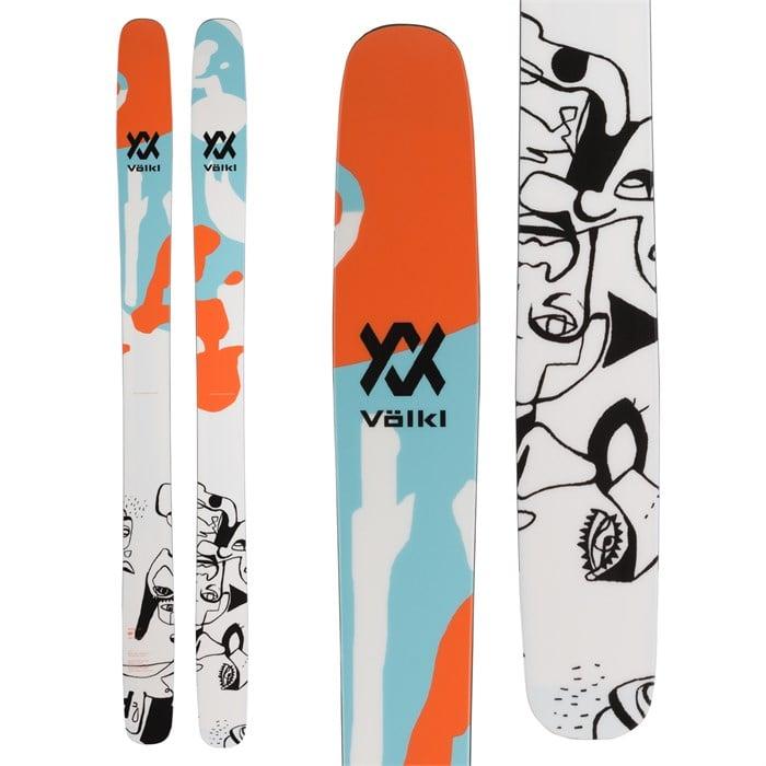 Volkl - Revolt 121 Skis 2020