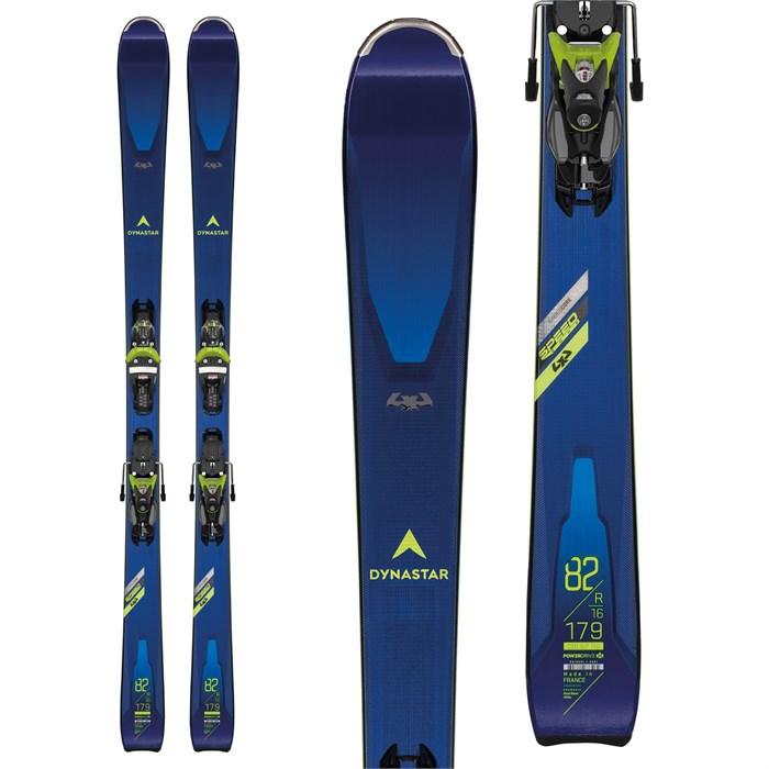 Dynastar - Speed Zone 4X4 82 Skis + Konect SPX 12 GW Bindings 2021