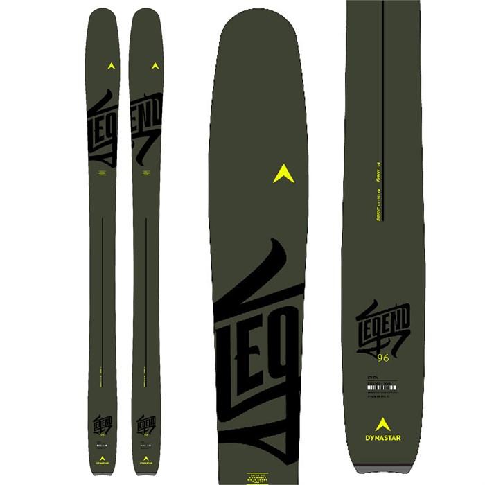 Dynastar - Legend W 96 Skis - Women's 2020