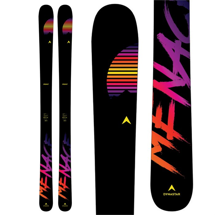Dynastar - Menace 98 Skis 2021 - Used