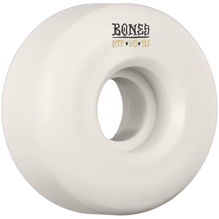 Bones - Blanks STF 103A V2 Skateboard Wheels