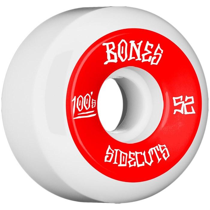 Bones - 100s #2 V5 Skateboard Wheels