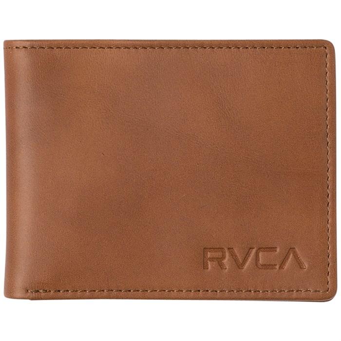 RVCA - Crest Bifold Wallet