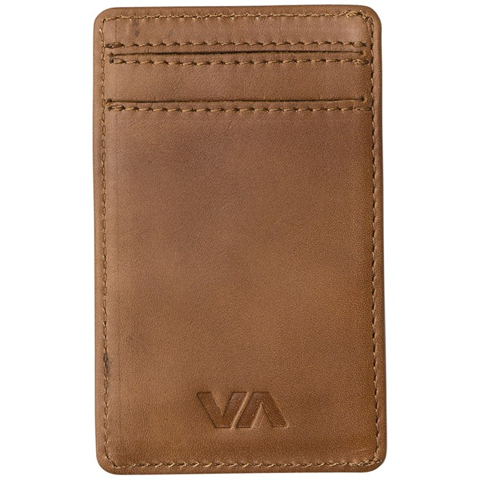 RVCA - Clean Card Wallet