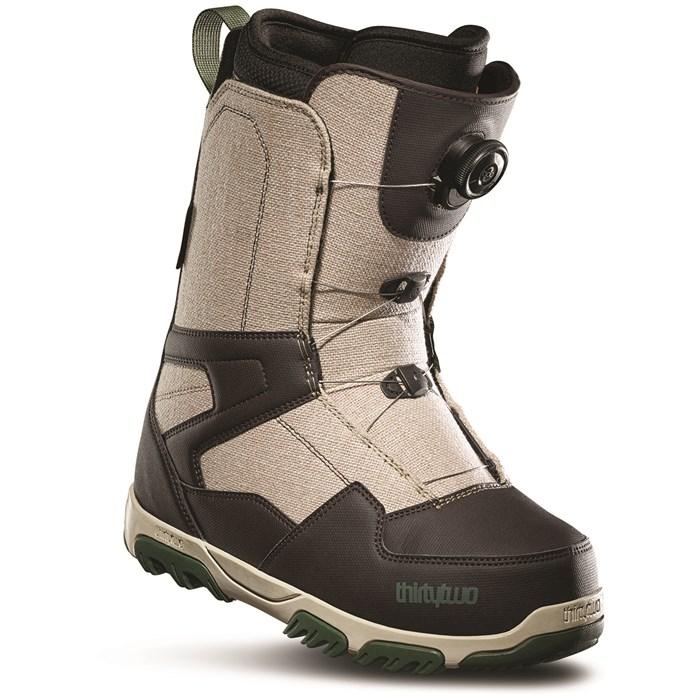 thirtytwo - Shifty Boa Snowboard Boots 2018