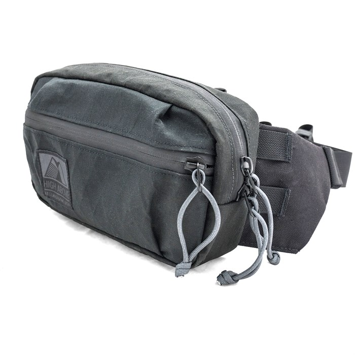 High Above - Lookout Hip Pack