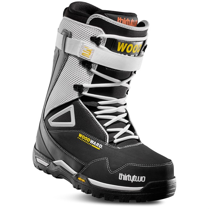 thirtytwo - TM-Two XLT Woodward Quickstrike Snowboard Boots 2019
