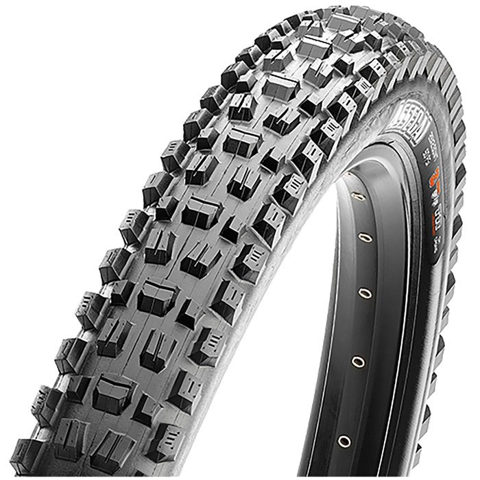 Maxxis - Assegai Wide Trail Tire - 27.5""
