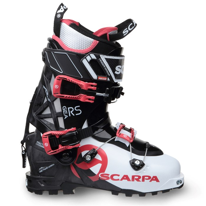 Scarpa - Gea RS Alpine Touring Ski Boots - Women's 2021 - Used