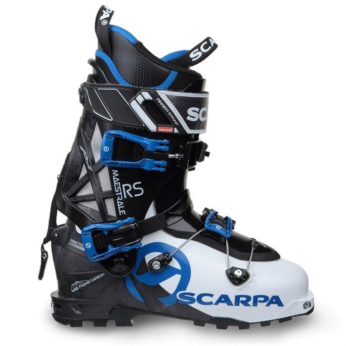 Scarpa - Maestrale RS Alpine Touring Ski Boots 2021
