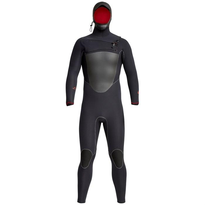 XCEL - 5/4 Drylock X Hooded Wetsuit