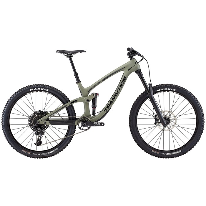 Transition - Patrol Carbon NX Complete Mountain Bike 2019