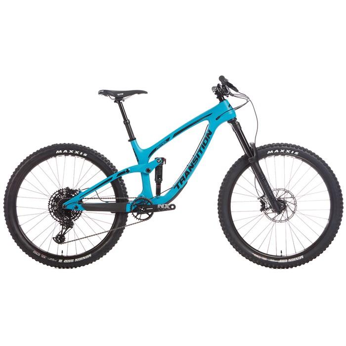 Transition - Patrol Carbon NX Complete Mountain Bike 2019
