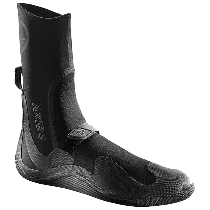 XCEL - 3mm Axis Round Toe Wetsuit Boots