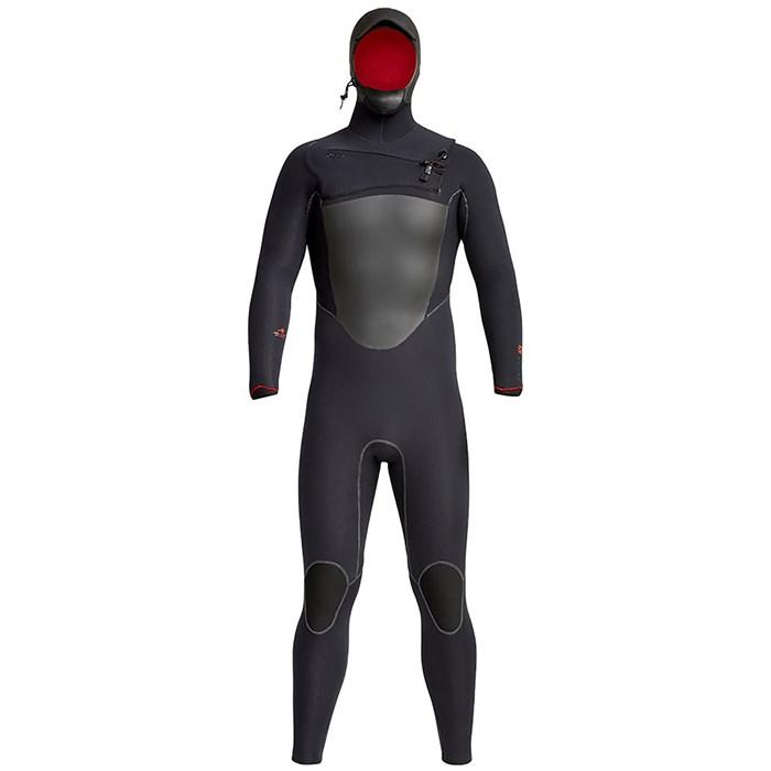 XCEL - 5/4 Drylock Hooded Wetsuit