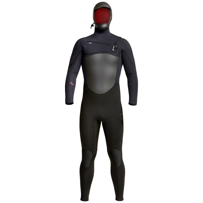 XCEL - 5/4 Infiniti Hooded Wetsuit