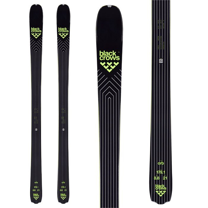 Black Crows - Orb Skis 2020