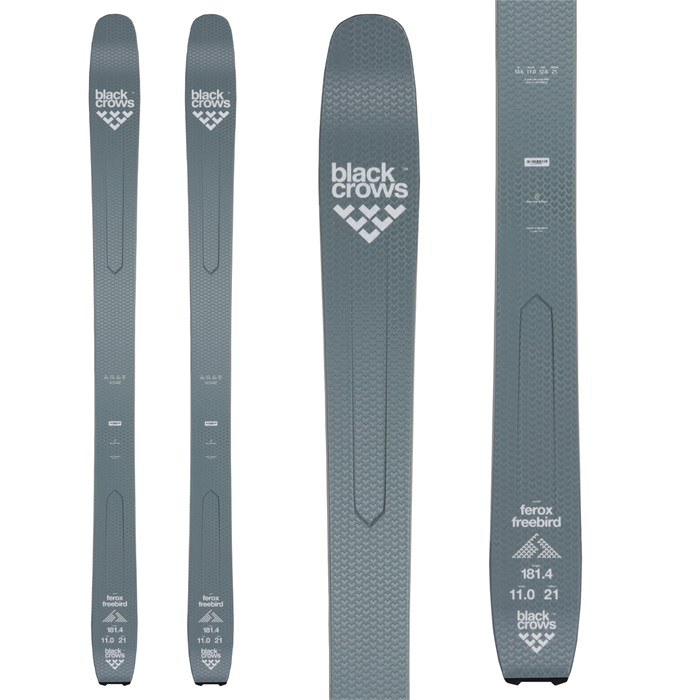 Black Crows - Ferox Freebird Skis 2021 - Used