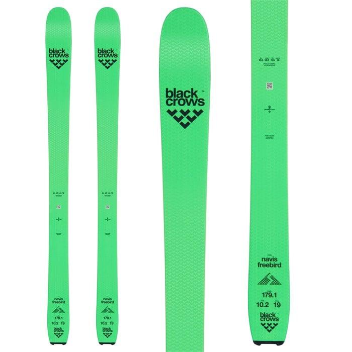 Black Crows - Navis Freebird Skis 2022