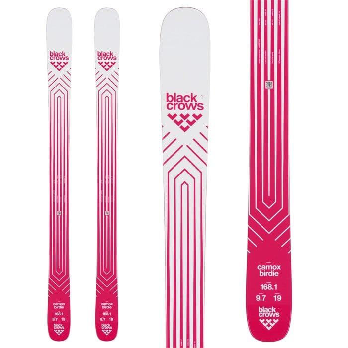 Black Crows - Camox Birdie Skis - Women's 2020