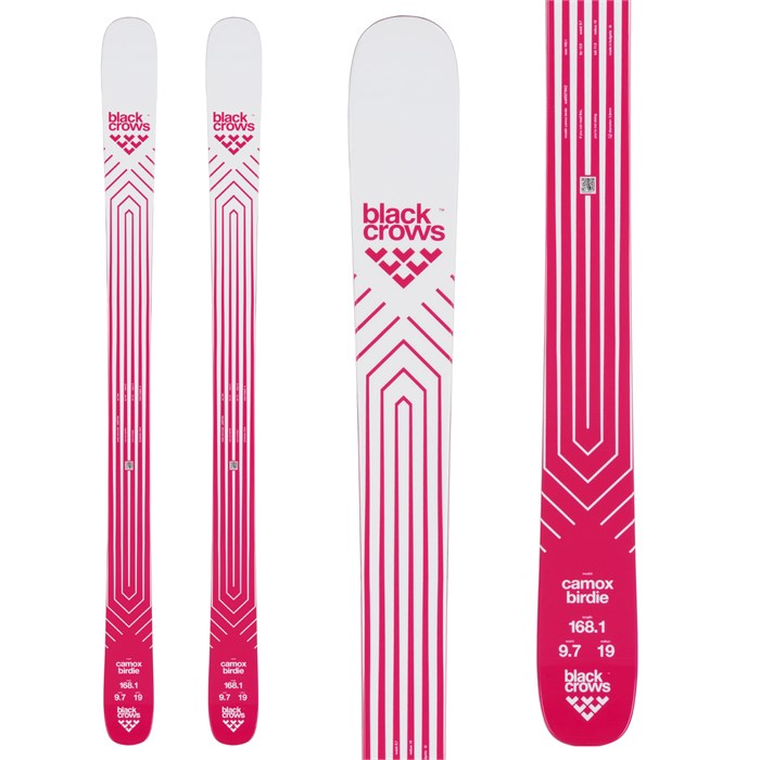 Black Crows - Camox Birdie Skis - Women's 2020