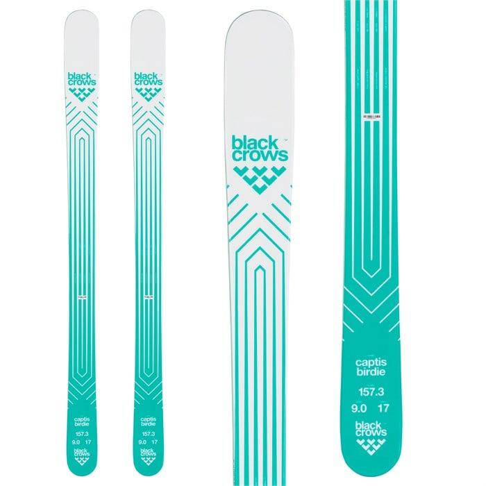 Black Crows - Captis Birdie Skis - Women's 2020