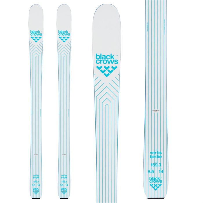 Black Crows - Vertis Birdie Skis - Women's 2022