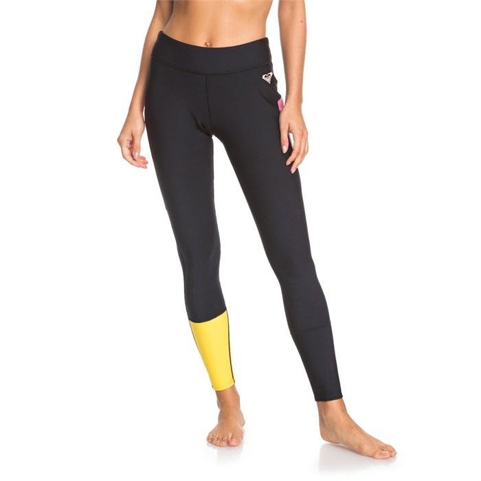 Roxy - 1mm Popsurf Capri Wetsuit Leggings - Women's