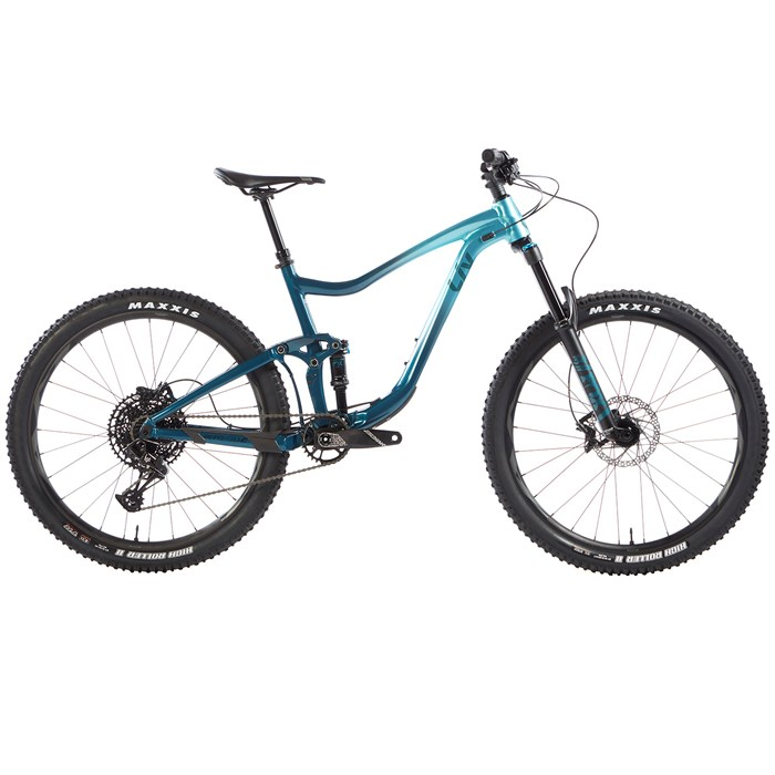 Liv - Intrigue 2 Complete Mountain Bike - Women's