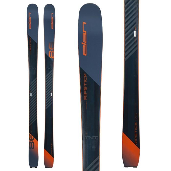 Elan - Ripstick 86 Skis 2019