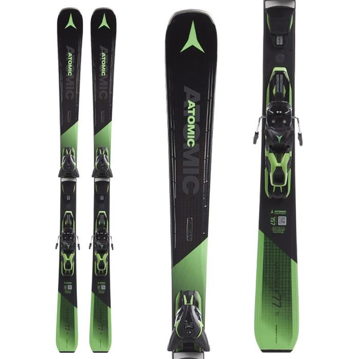 Atomic - Vantage X 77 Ti Skis + FT 11 GW Bindings - Women's 2019