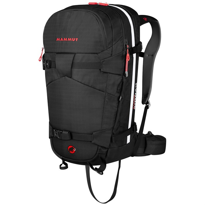 Mammut - Ride Removable 3.0 Airbag Backpack (Set with Airbag)