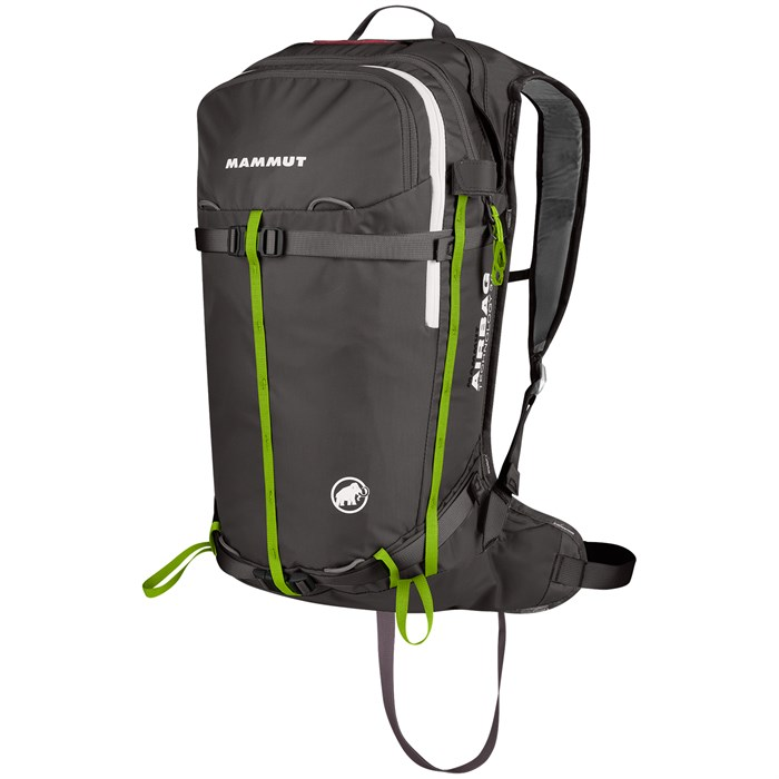 Mammut - Flip Removable 3.0 Airbag Backpack (Set with Airbag)