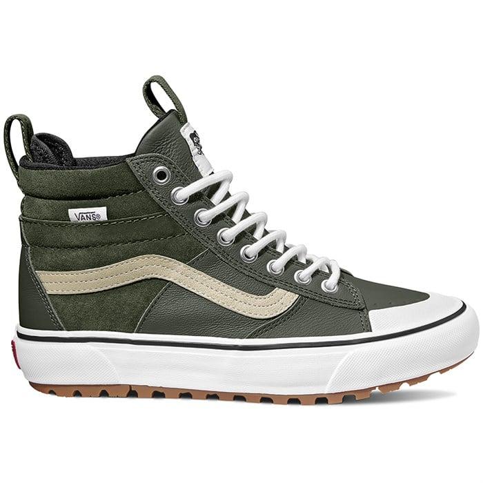 Vans - SK8-Hi MTE 2.0 DX Shoes - Women's